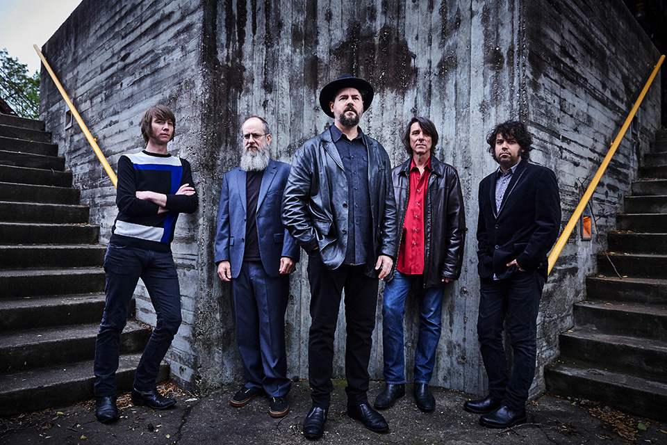 Drive-By Truckers is among bands that will be performing this summer in western Wisconsin.